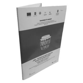 tipografie offset bucuresti mape